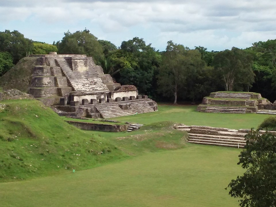 Tours From Belize City To Altun Ha